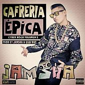Play & Download Cafreria Èpica by Jamsha | Napster