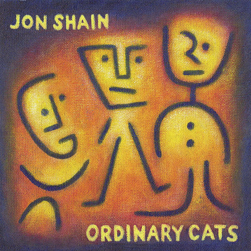 Play & Download Ordinary Cats by Jon Shain | Napster