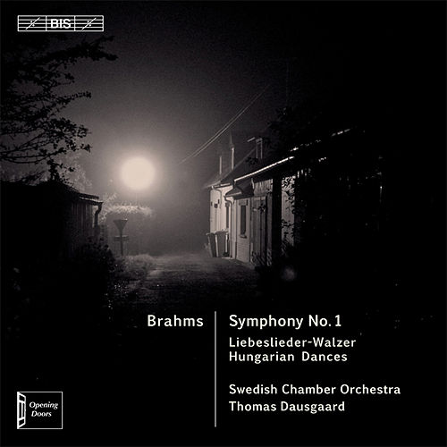Play & Download Brahms: Symphony No.1 by Swedish Chamber Orchestra | Napster