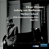 Play & Download Ullmann: Piano Concerto, Op. 25 - Beethoven: Piano Concerto No. 3 by Herbert Schuch | Napster