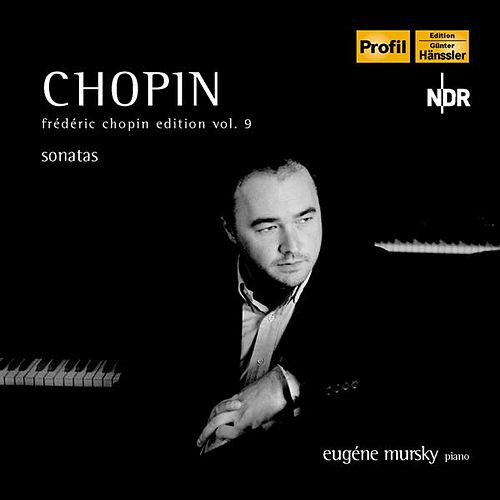 Play & Download Chopin Edition, Vol. 9 by Eugene Mursky | Napster