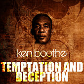Play & Download Temptation And Deception by Ken Boothe | Napster
