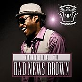 Tribute to Bad News Brown by Various Artists