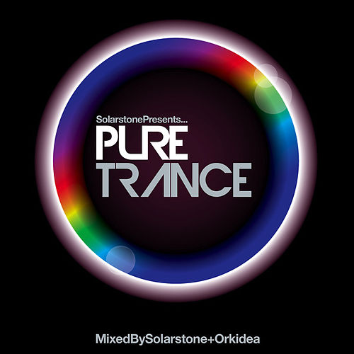 Play & Download Solarstone presents Pure Trance by Various Artists | Napster