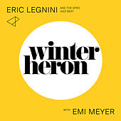 Play & Download Winter Heron by Eric Legnini | Napster