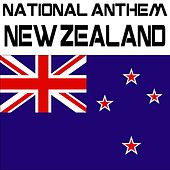 Play & Download National Anthem New Zealand Ringtone (God Defend New Zealand) by Kpm National Anthems | Napster