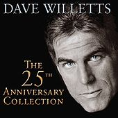 The 25th Anniversary Collection by Dave Willetts