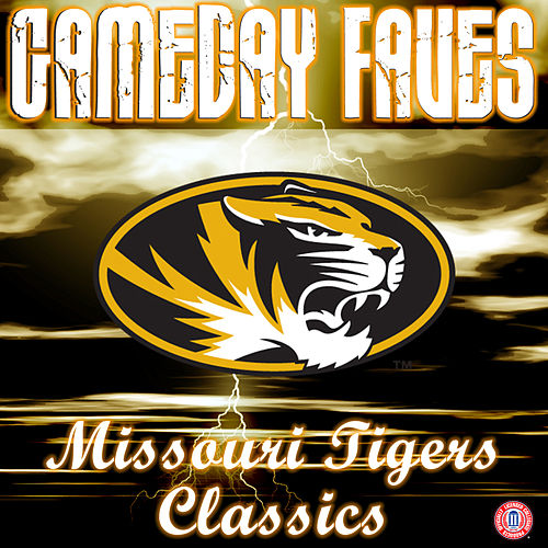 Play & Download Gameday Faves: Missouri Classics by The University of Missouri Marching Mizzou | Napster