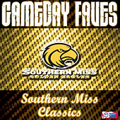 Gameday Faves: Southern Miss Classics by Southern Miss Marching Band