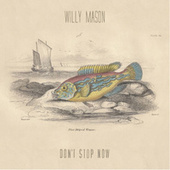 Don't Stop Now by Willy Mason