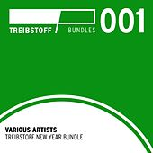 Treibstoff New Year Bundle by Various Artists