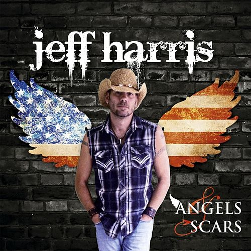 Play & Download Angels & Scars by Jeff Harris | Napster