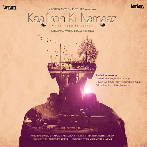 Kaafiron Ki Namaaz (Original Motion Picture Soundtrack) by Various Artists