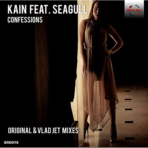 Play & Download Confessions (feat. Seagull) by Kain | Napster