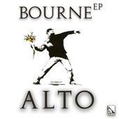 Bourne - Single by El Alto