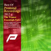 Play & Download Best Of Promind Recordings 2012 - EP by Various Artists | Napster
