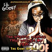 Play & Download The Come Up, Vol. 2 by Lil Goofy | Napster