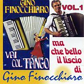 Play & Download Vai col Tango, vol. 1 (Ma che bello il liscio) by Gino Finocchiaro | Napster