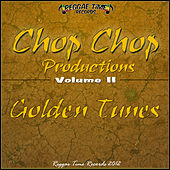 Chop Chop Productions Best of Volume 2 - Golden Tunes by Various Artists