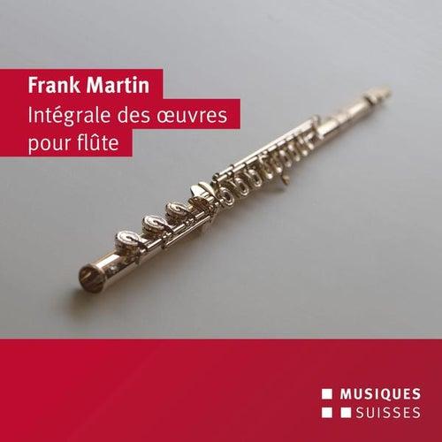 Intégrale des œuvres pour flûte by Orchestre de la Suisse Romande