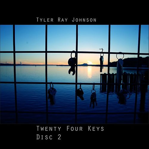 Twenty Four Keys Part 2 by Tyler Ray Johnson