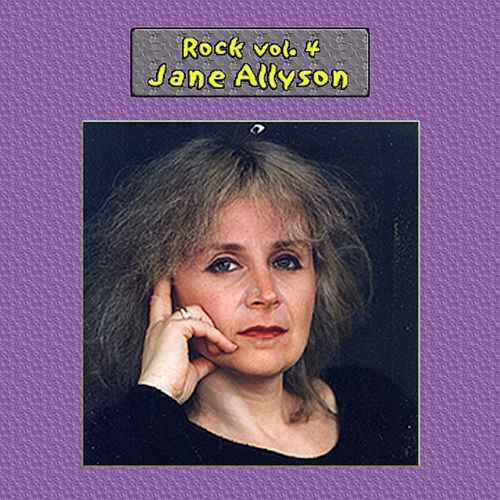 Rock Vol. 4: Jane Allyson by Shanghai Lily Dublin