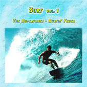 Surf Vol. 1: The Supertones - Surfin' Fever by Various Artists
