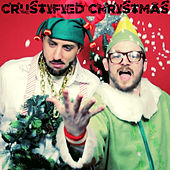 Crustified Christmas by R.A. The Rugged Man