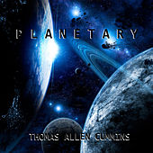 Play & Download Planetary by Thomas Allen Cummins | Napster