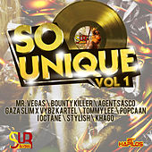 Play & Download So Unique Vol.1 by Various Artists | Napster