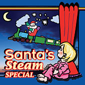 Santa's Steam Special - Single by John Moore