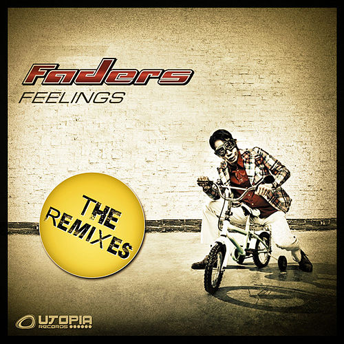 Play & Download Feelings (The Remixes) by The Faders | Napster