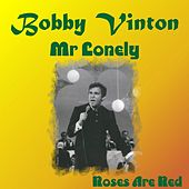 Mr Lonely by Bobby Vinton