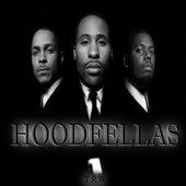 Riding Through the City by Hood Fellas