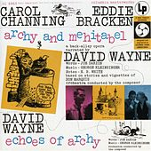 Play & Download Archy and Mehitabel/Carnival Of The Animals by Carol Channing | Napster