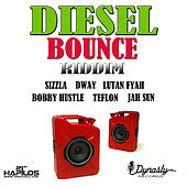 Diesel Bounce Riddim by Various Artists
