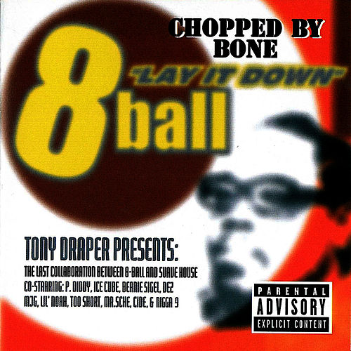 Play & Download Lay It Down (Slow) by 8Ball | Napster