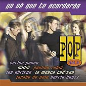 Play & Download Yo Se Que Acordaras Pop Vol. 2 by Various Artists | Napster