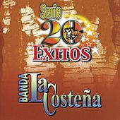 Play & Download Serie 20 Exitos by Banda La Costena | Napster