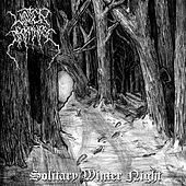 Play & Download Solitary Winter Night by Winter Of Apokalypse | Napster