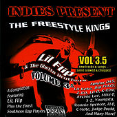Play & Download Freestyle Kings Vol. 3.5 by Lil' Flip | Napster