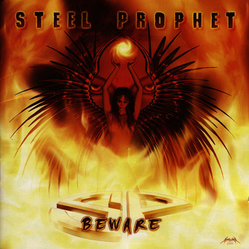 Play & Download Beware by Steel Prophet | Napster