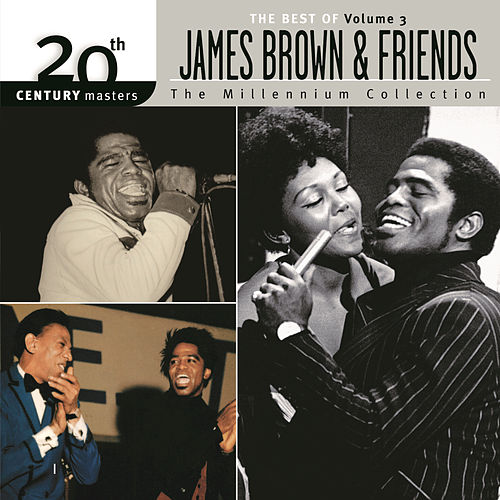 20th Century Masters: The Millennium... by James Brown