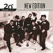 Play & Download 20th Century Masters: The Millennium... by New Edition | Napster