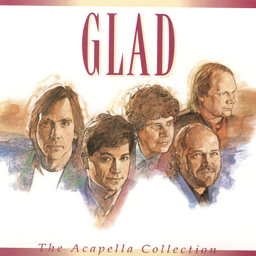 The Acappella Collection von Glad