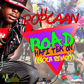 Play & Download Road Hafi Tek On - Single by Popcaan | Napster