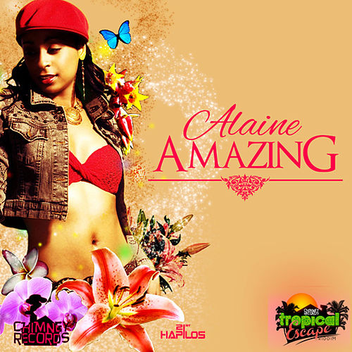 Play & Download Amazing - Single by Alaine | Napster