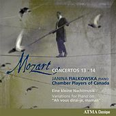 Play & Download Mozart: Concertos Nos. 13 & 14 (chamber version) by Various Artists | Napster