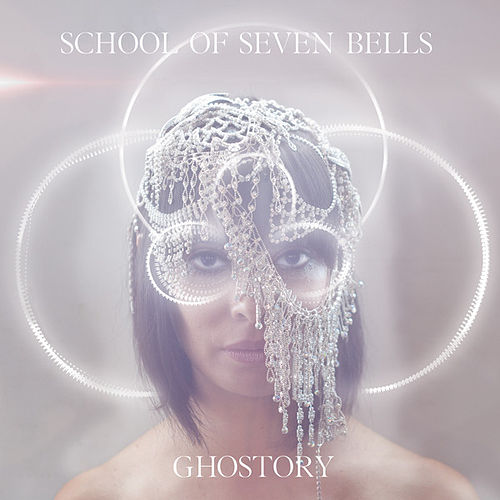Play & Download Ghostory by School Of Seven Bells | Napster