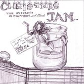The Mustache Is Sentient & Friends: Christmas Jam by Various Artists